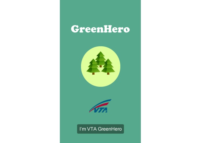 VTA GreenHero – screenshot 1