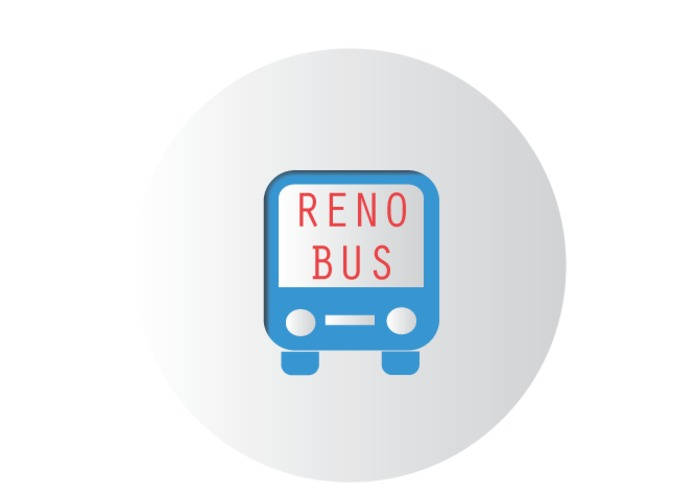 Reno Bus – screenshot 2