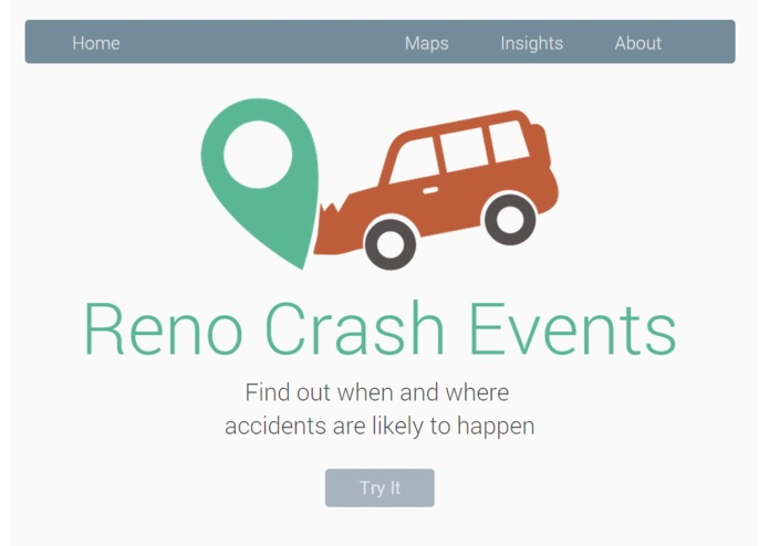 Reno Crash Events – screenshot 4