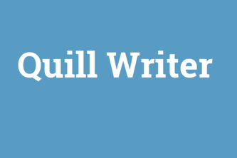 Quill Writer
