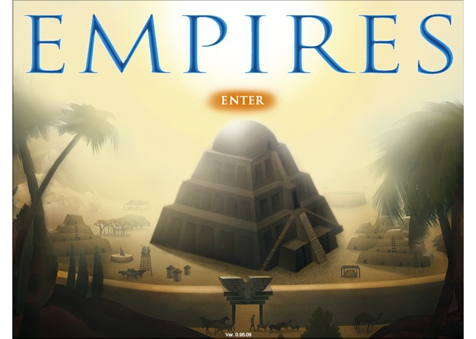 Empires – screenshot 1