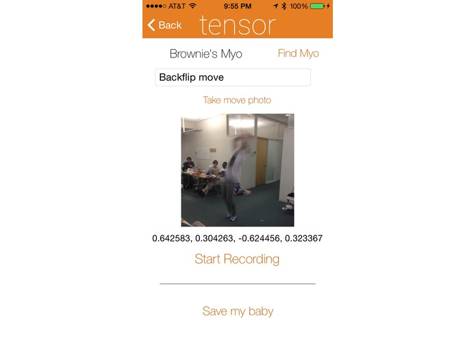 Tensor – screenshot 3