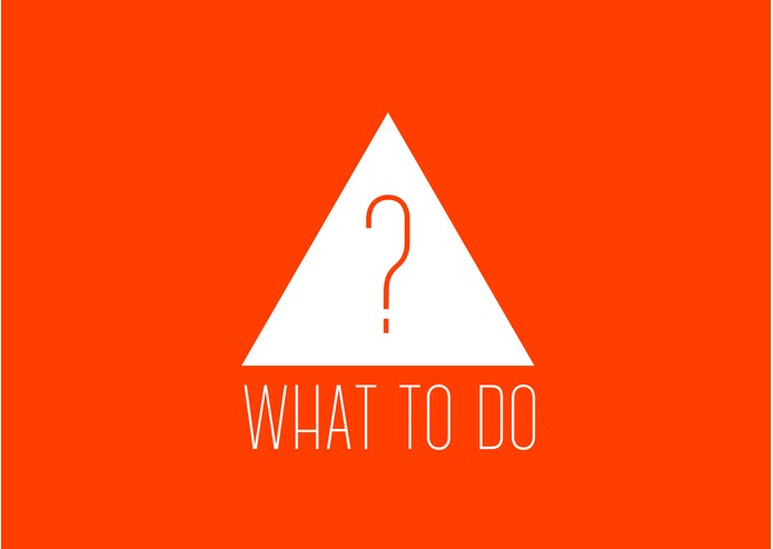 What To Do – screenshot 1
