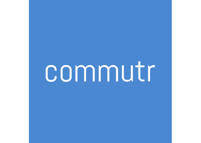 commutr – screenshot 1