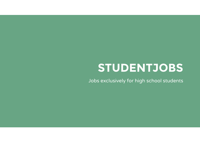 StudentJobs – screenshot 7