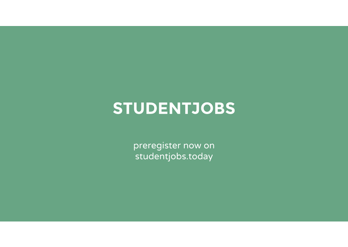 StudentJobs – screenshot 3