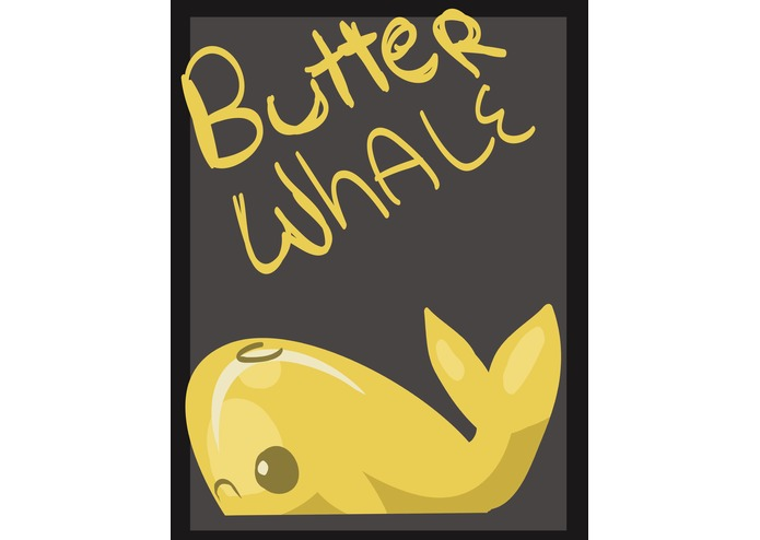 Butter Whale  – screenshot 4