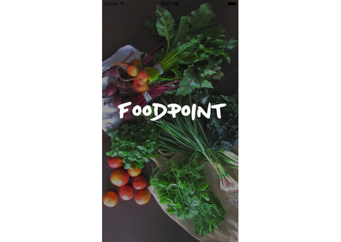 FoodPoint – screenshot 6