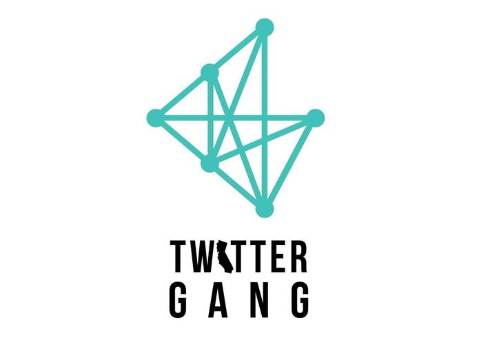 Twitter Gang – screenshot 1