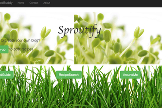 Sproutify
