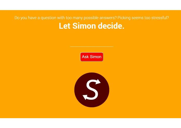Simon Says – screenshot 1