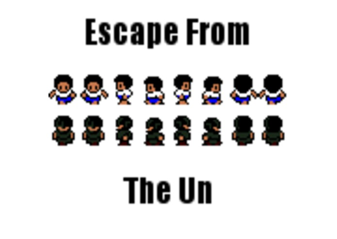 Escape from the Un – screenshot 1