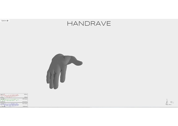 HandRave – screenshot 2