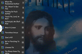 Only Believe Song Book Android App