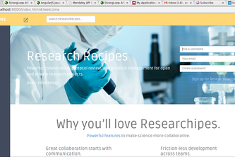 Researchipes