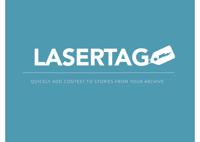 Lasertag – screenshot 1