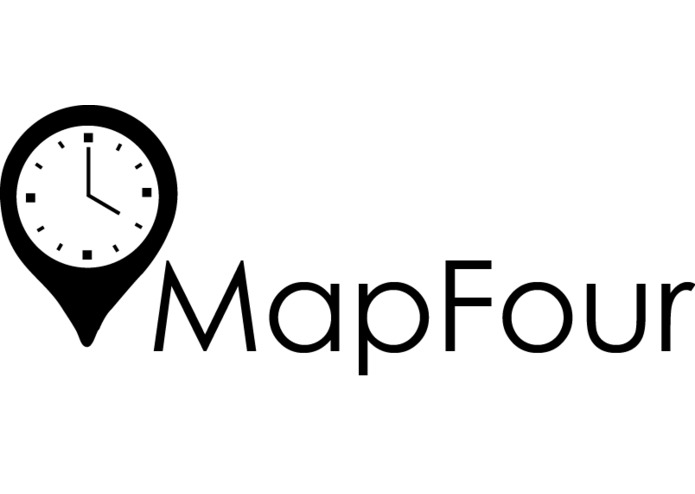 MapFour – screenshot 1