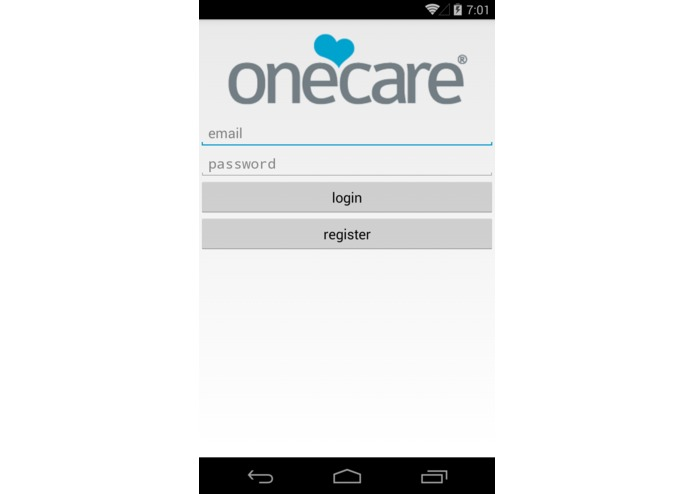 OneCare – screenshot 8