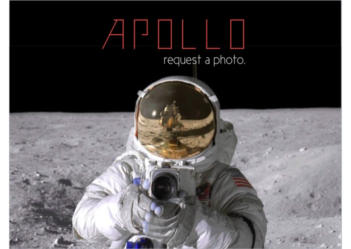 APOLLO – screenshot 1