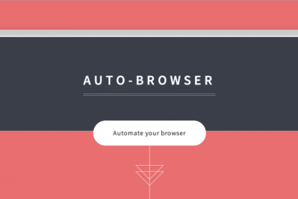 Auto Browser