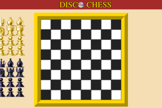 Disco Chess