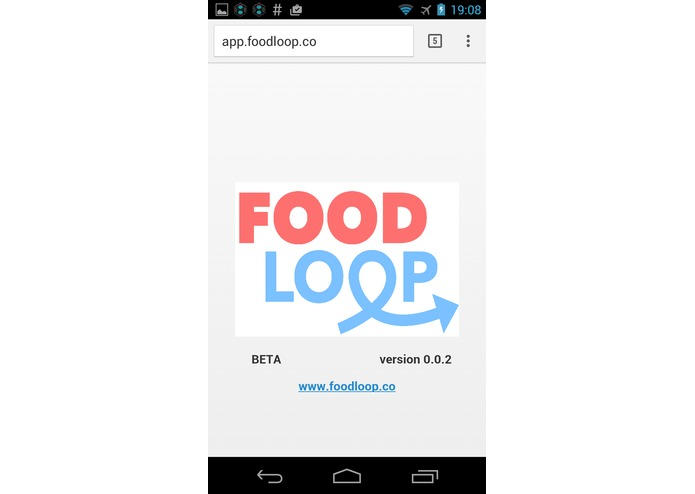 FoodLoop – screenshot 2