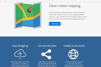 InMap (Indoor Mapping Solutions)