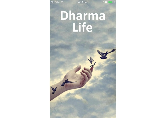 Dharma Life – screenshot 1