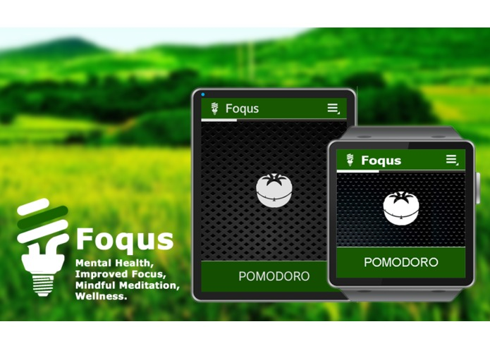 Foqus – screenshot 2