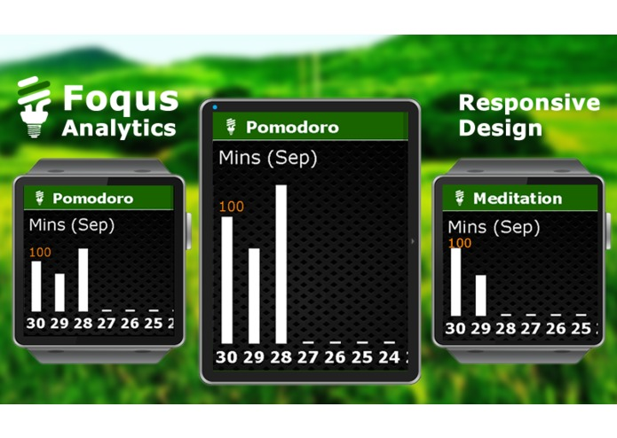 Foqus – screenshot 5