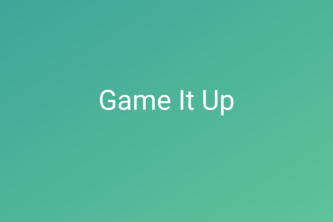 Game It Up