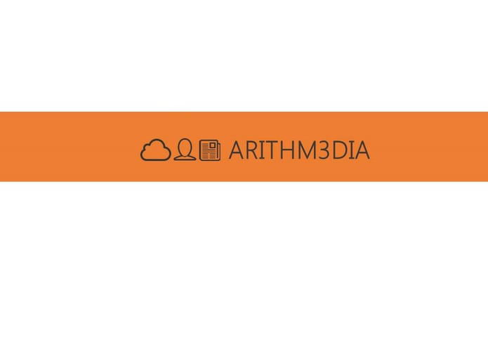 Arithmedia – screenshot 1