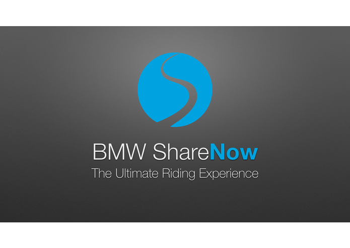 BMW ShareNow – screenshot 7