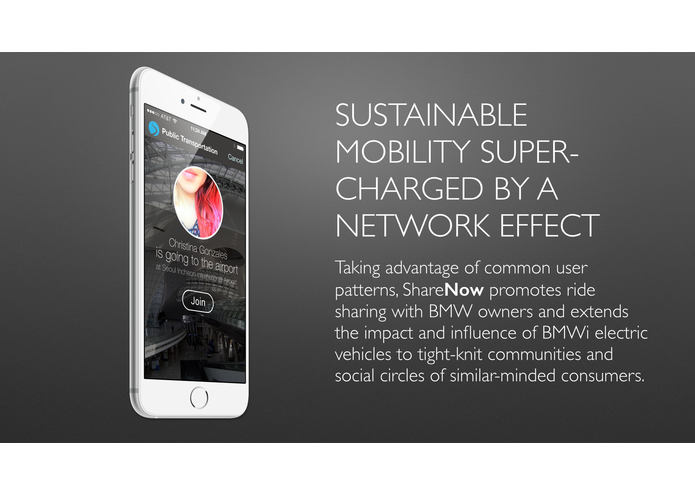 BMW ShareNow – screenshot 3