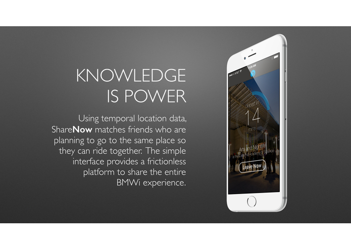 BMW ShareNow – screenshot 6