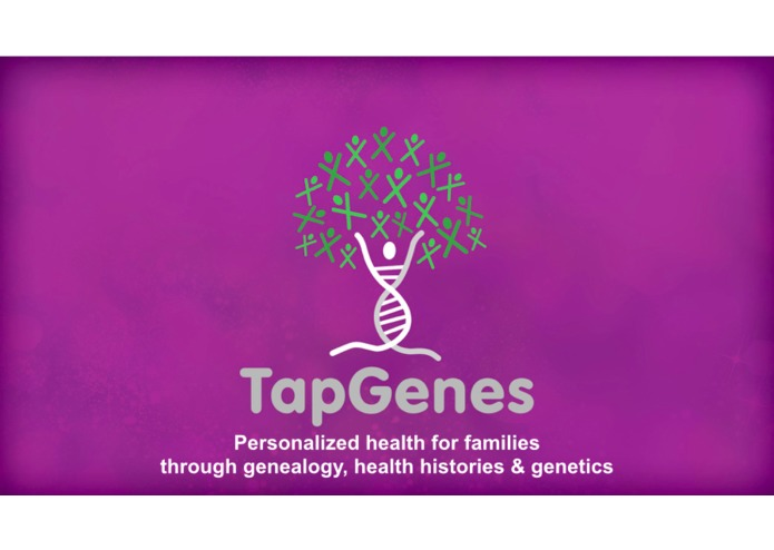 TapGenes – screenshot 1