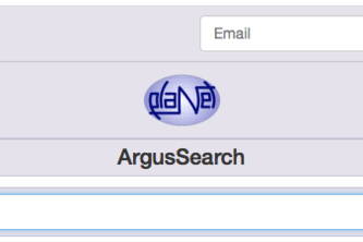 ArgusSearch
