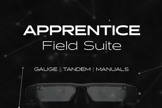 Apprentice Field Suite