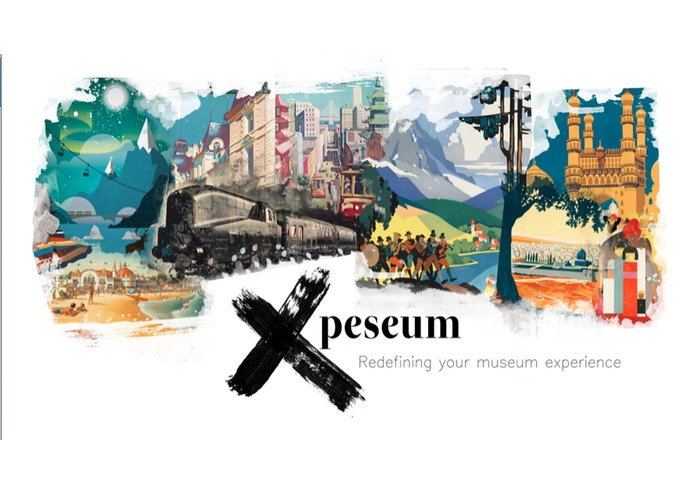 Xpeseum – screenshot 1