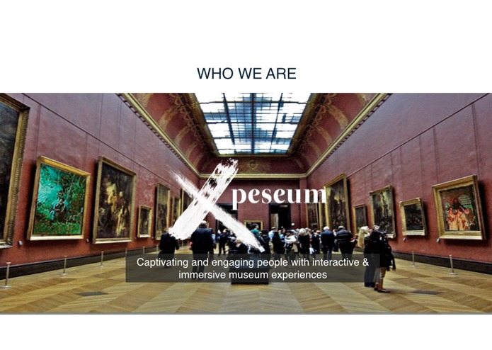 Xpeseum – screenshot 2