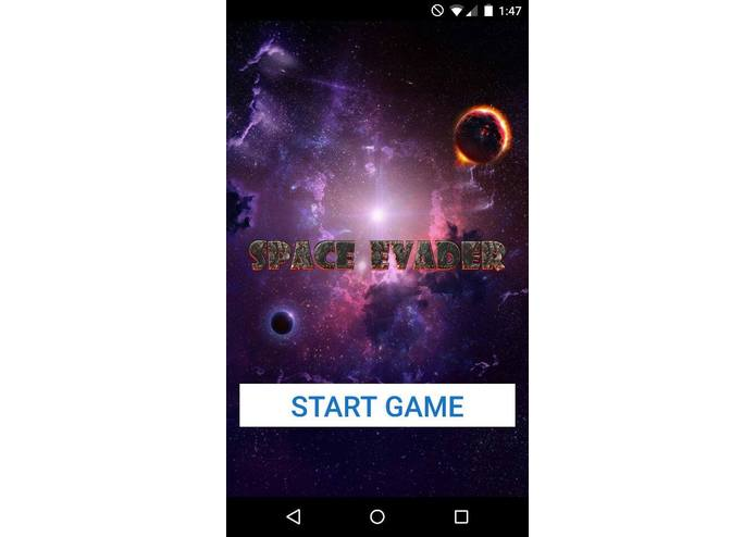 Space Evader – screenshot 2