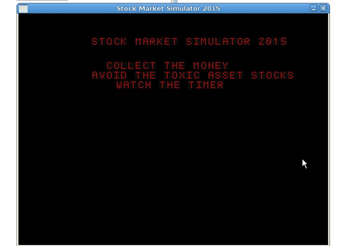 Stock Market Simulator 2015 – screenshot 2