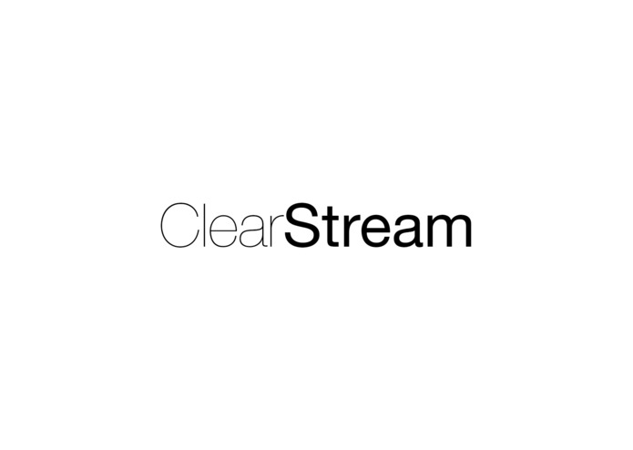 ClearStream – screenshot 1