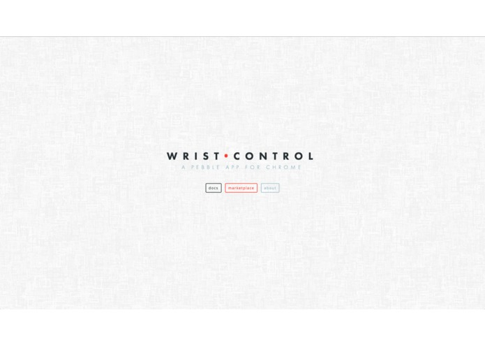 Wrist Control – screenshot 1