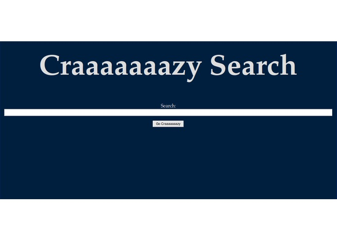 Craaaaaaazy Search – screenshot 1