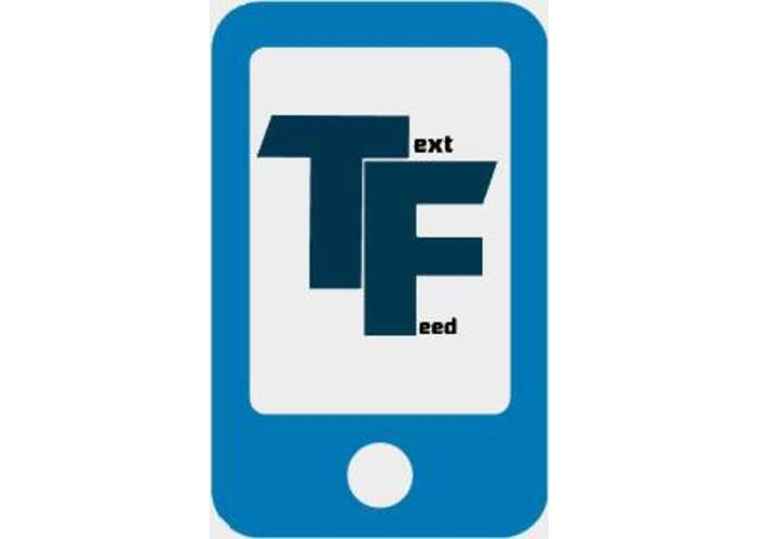 TextFeed – screenshot 1