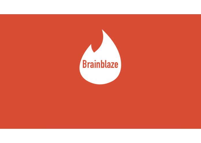 Brainblaze – screenshot 1