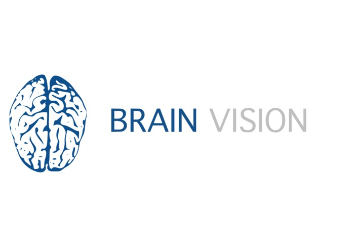 BrainVision – screenshot 1