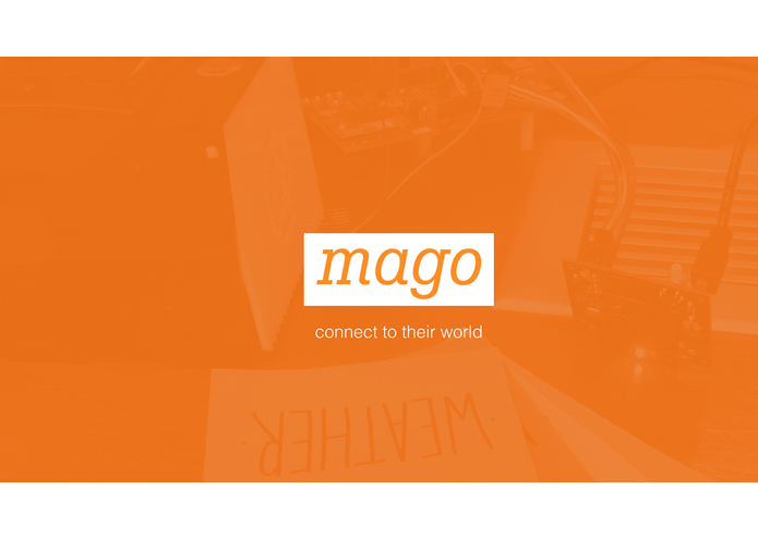 mago – screenshot 1