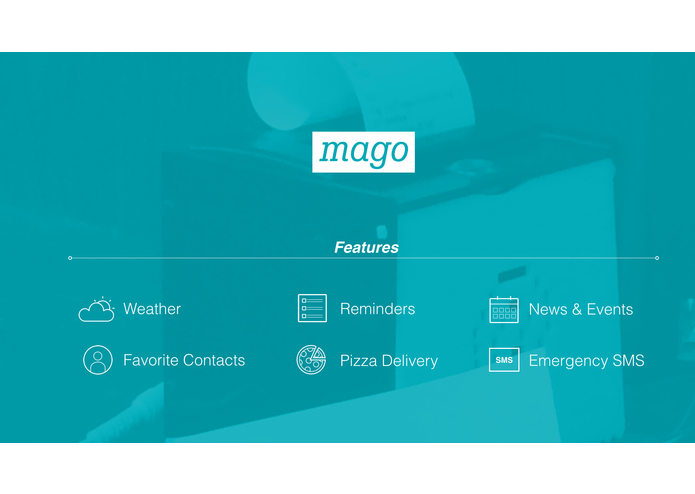 mago – screenshot 3
